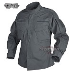 CPU Shirt Helikon-Tex Ripstop Shadow Grey
