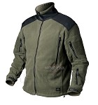 Helikon Liberty Fleece Jacket Olive