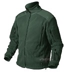 Liberty Fleece Jacket Helikon-Tex Jungle Green