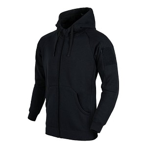 Urban Tactical Hoodie Lite Helikon-Tex - Black