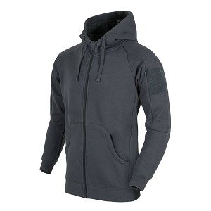 Urban Tactical Hoodie Lite Helikon-Tex - Grey