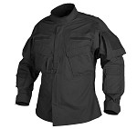 CPU Helikon-Tex Shirt Ripstop Black