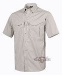 Defender Helikon-Tex Shirt (short-sleeved) Beige