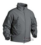 Gunfighter Soft Shell Jacket Helikon-Tex Shadow Grey