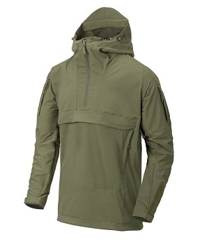 Helikon-Tex Anorak MISTRAL Soft Shell Jacket - Adaptive Green