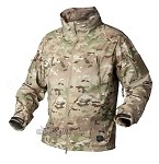 Trooper Softshell Jacket CamoGrom Helikon-Tex