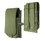 Rifle Mag Pouch M/4,M/16 oliv