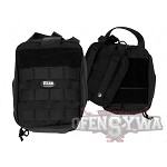 Medic Pouch MB-10 Black