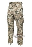 Helikon-Tex CPU Trousers RipStop Desert PL