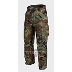 Helikon M65 Trousers Woodland