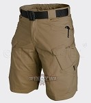 URBAN TACTICAL SHORTS Ripstop Coyote