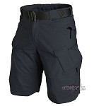 URBAN TACTICAL SHORTS UTK  Ripstop Navy Blue