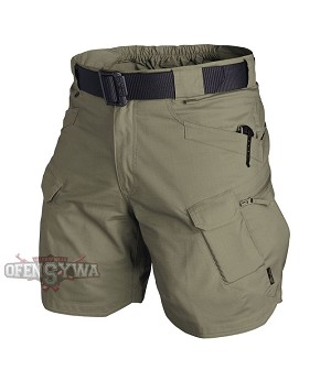 UTS Shorts Helikon-Tex RipStop Adaptive Green 8,5""