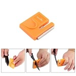TAIDEA mini diamond sharpener for knives