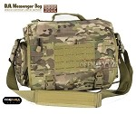 Messenger Bag Direct Action CamoGrom