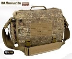 Messenger Bag Direct Action PenCott™ Badlands