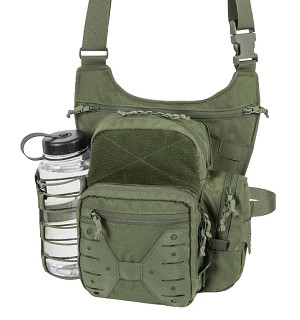 EDC Helikon-Tex SIDE BAG - Olive Green