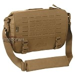 DIRECT ACTION Messenger Small Bag Coyote
