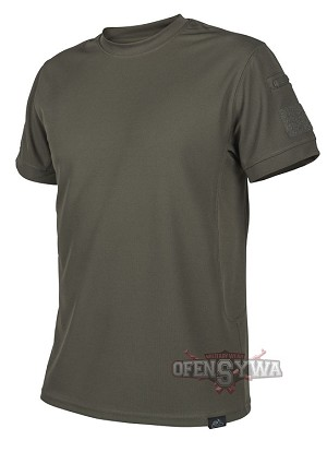 T-Shirt  Tactical Helikon- TopCool - Olive Green