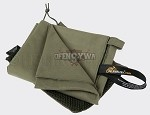 FIELD TOWEL large - Olive Green