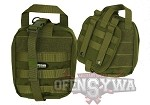 Medic Pouch MB-10 oliv