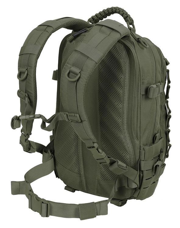 Direct Action Dragon Egg MKII 25L Backpack Rucksack Shadow Grey Helikon Tex