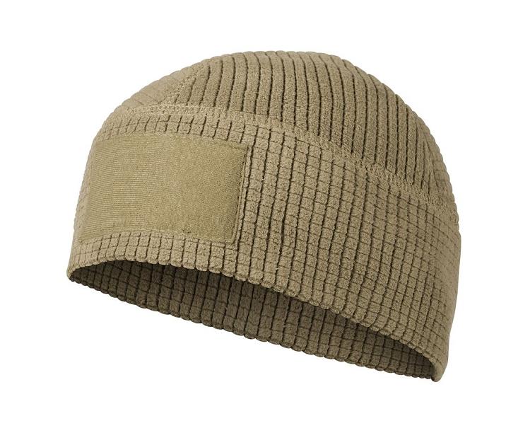 Texar Winter Hat Warm Military ECWCS Combat Coyote Brown