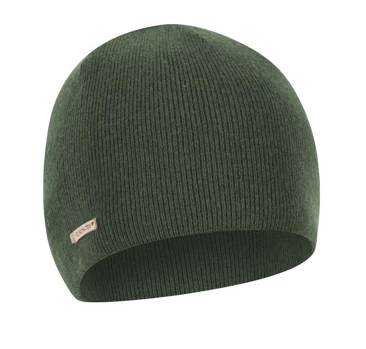 933b0853b58 Helikon Urban Beanie merino wool- U.S. Green