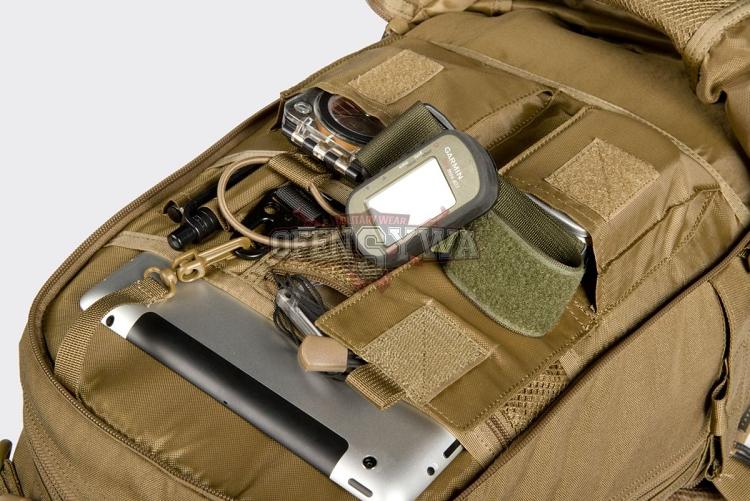 Direct Action® Dragon Egg® MKII 25L Backpack Rucksack Urban Grey Coyote Helikon