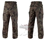 Combat Uniform Pants WZ10 Polish woodland RipStop