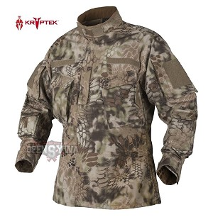 CPU Shirt  Ripstop  Kryptek Highlander