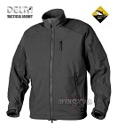 Delta Tactical Jacket Helikon - black