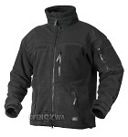 Helikon-Tex INFANTRY Jacket - Fleece - Black