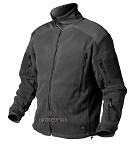 Helikon-Tex Liberty Fleece Jacket Black