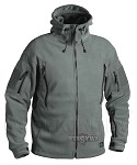 Patriot Fleece Jacket Helikon-Tex Foliage Green 390g