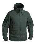 Patriot Fleece Jacket Helikon-Tex Jungle Green 390g