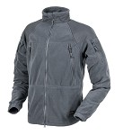 Stratus Jacket Helikon-Tex Heavy Fleece - Shadow Grey 320g