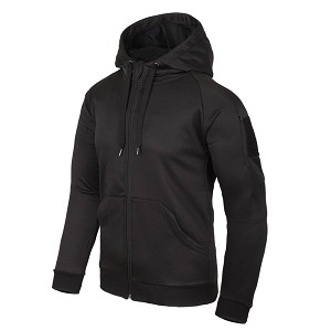 Urban Tactical Hoodie Helikon-Tex - Black