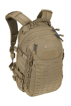 Backpack Dragon EEG MK2 25L - Coyote