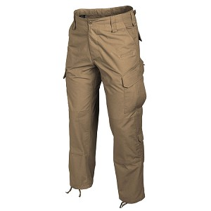 Helikon-Tex CPU Trousers RipStop Coyote