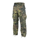 Helikon-Tex CPU Trousers RipStop Flecktarn