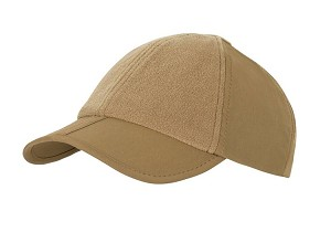 Folding Outdoor Cap Helikon-Tex - Coyote