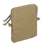 Document Case Insert - Cordura - Coyote
