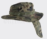 Boonie Hat  Polish Woodland