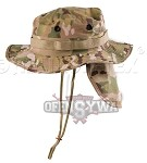 Boonie Hat PolyCotton Ripstop MultiCam