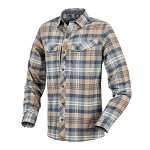 Helikon-Tex Defender Mk2 PILGRIM Shirt® - Ginger Plaid