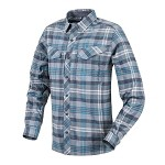 Helikon-Tex Defender Mk2 PILGRIM Shirt® - Blue Plaid