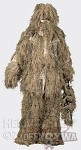 Camouflage Ghillie Suit Digital Desert