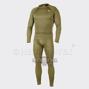 Helikon Gen III Level 1 Underwear Olive