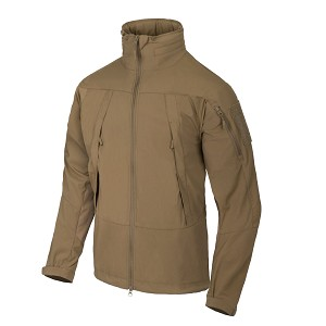 Helikon-Tex BLIZZARD StormStretch Jacket - Coyote